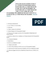 Tema 02. Sistema Nacional de Salud
