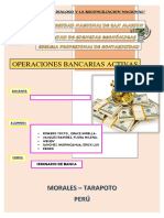 Seminario de Banca
