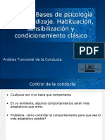 dialectica conductual