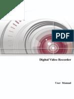 User manual of DVR .pdf