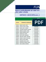 5.1 BUSCARV