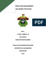 Bab 4 Manajemen Strategik