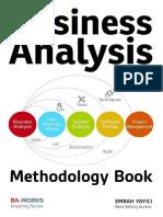 Emrah Yayici - Business Analysis Methodology Book (2015)