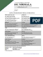jadwal poliklinik.pdf
