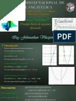 Analisis Matematico III ...1ra clase.pdf