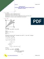 2012 Osn Matematika Smp Kota (Solusi)