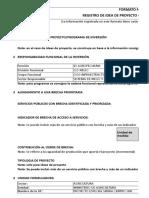 Formato 05 a Registro de Ideas CUENCA