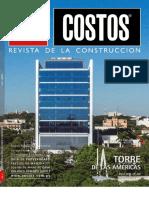 Revista Costos N 282 - MARZO 2019 - Paraguay - PortalGuarani