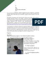 2019 Programa Metodologia Do Ensino Priscila