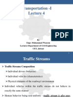 4-Transportation Engineering -I