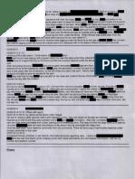 Dog Document