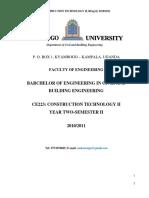Construction Technology Class Notes.pdf