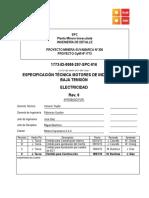 1773-ID-0000-207-SPC-016-Rev0