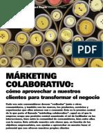 Marketing Colaborativo