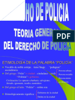 Función de Derecho de Policía 23-02-12