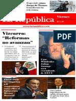 """Diario """"La República"""""""
