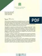 Letter to Diane Abbott MP0001