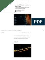 Como Criar K-Fold Cross-Validation Na Mão Em Python