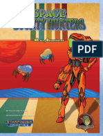 8-Bit Adventures - Space Bounty Hunters.pdf