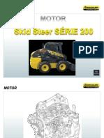 Motor serie 200