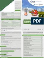 Divulgacao 1604 CET Gestao Qualidade Ambiente Seguranca ULP UFP