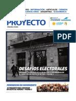 Revista El Proyecto N°2