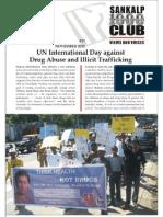 Newsletter November 2010