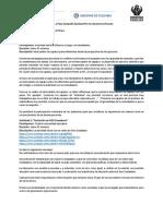 Protocolo Extenso Campaña de Convivencia Escolar 1304
