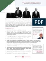 QAI Strategic Dialogue Fact Sheet