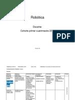 Planificación- Robótica .docx