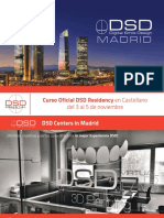 Dsd Essential Madrid