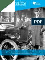 Henry Fords