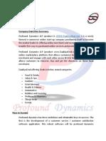PD Company Profile