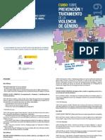 Programa Curso Prevencion y Tratamiento v.g