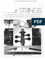 Método de Violino - All For Strings - Volume 1.pdf