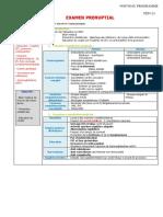 021 Examen prénuptial