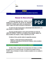 Manual Bancarizacion