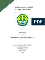 Cover Mekanika Fluida Dan Partikel