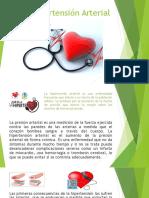 La Hipertensión Arterial.pptx