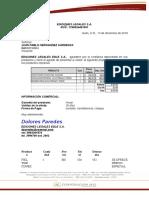 Dr. Juan Pablo Hernandez Cardenas Obras Impresas