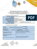 1- Guía de Actividades y Rúbrica de Evaluación-Momento 3-Recolección de Información