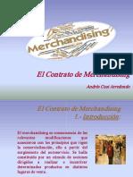 Merchandising g