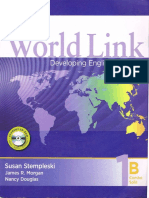 WorldLink 1B Second Edition. Textbook. April 2018.pdf