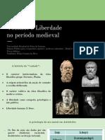 Cópia de Vontade e Liberdade No Período Medieval Versão Definitiva