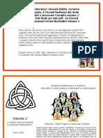 Raccolta base Giovani Balilla  versione completa, 6 Circuiti Radionici dei Sette Pinguini e lavvocato Cerratini volume 1° con link finali per altri pdf - 24 Circuiti Radiestesici Arcieri Bertoldini Volume 1.pdf