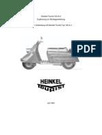 Bultaco Frontera 74 Mod.174 B Manual Uusario 0365