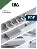 CERRADURAS CISA.pdf