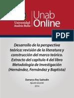 Metodologia de La Investigacion - Roberto Hernandez Sampieri