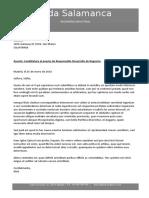 9 Plantilla de Carta Empresarial 97 2003