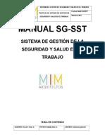Manual Sistema de Gestión de la Seguridad y Salud en el Trabajo.docx